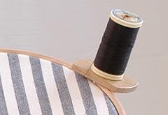 オートクチュール刺繍用糸立て