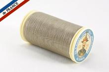 【オートクチュール刺繍糸】フィラガン リネンベージュ (#302)