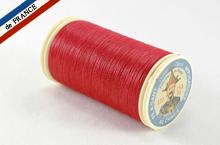 【オートクチュール刺繍糸】フィラガン ルージュ (#525)