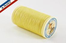 【オートクチュール刺繍糸】フィラガン ひよこイエロー (#335)