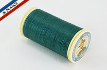 【オートクチュール刺繍糸】フィラガン ピーコックグリーン (#879)
